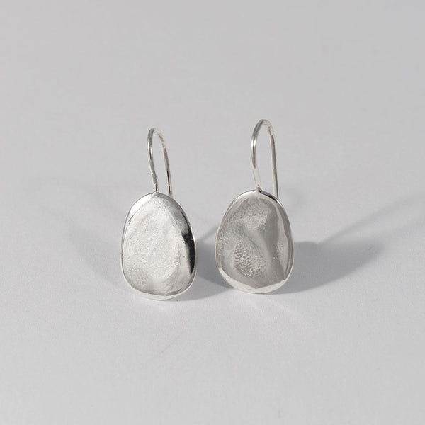 Candela 38 <br /> Earring Plated