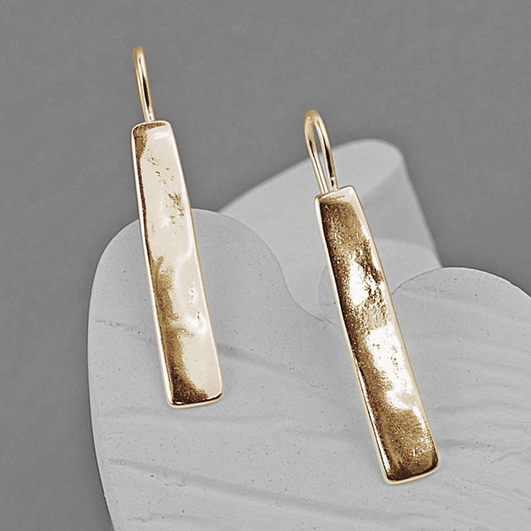 NR Lana Earring Gold Plated 46