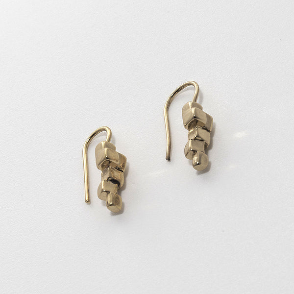 Lana 93 <br /> Earring Plated
