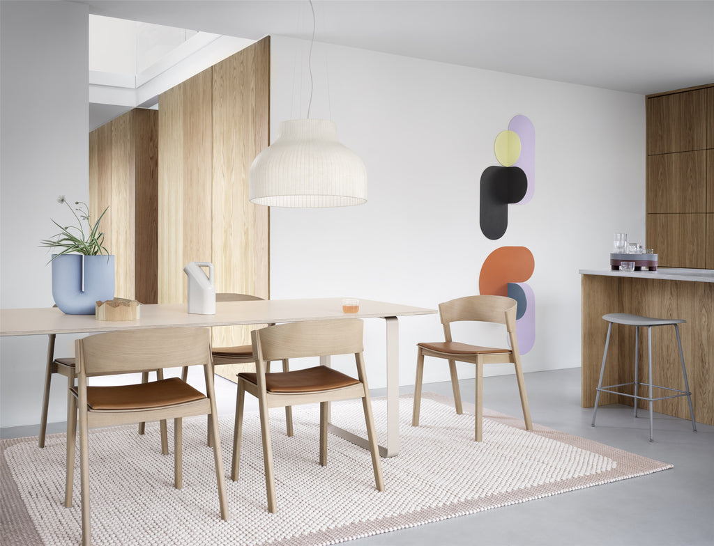 dining | create a stylish & sociable space for everyday living