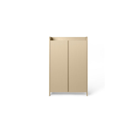 Ferm Living | Sil Cupboard Low | shop online at someday designs