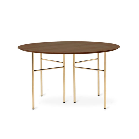 Ferm Living Mingle Table Top Round 130 | shop online at someday designs