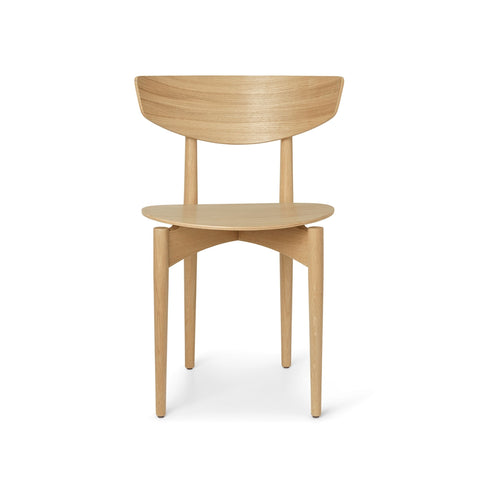 Ferm Living   Herman Chair Wood   shop online at someday designs