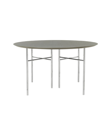 Ferm Living | Mingle Table Round 130cm