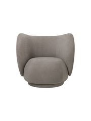 ferm living Rico Lounge Chair from someday designs