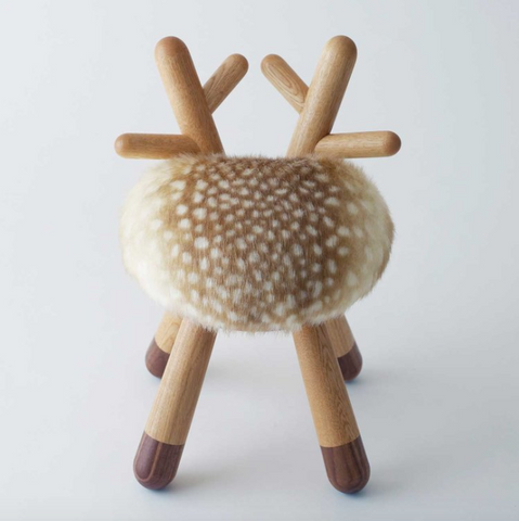 Someday Designs Elements Optimal Bambi Chair