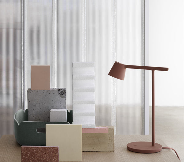 tip lamp by muuto from someday designs