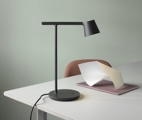 tip lamp by muuto