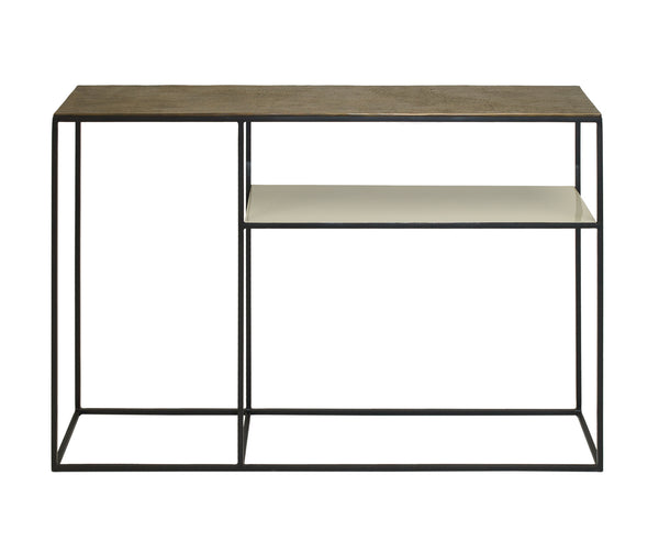 Fera Console Table Enamel from Content by Terence Conran