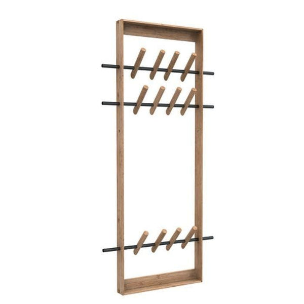 We Do Wood coat frame. Shop online at someday designs