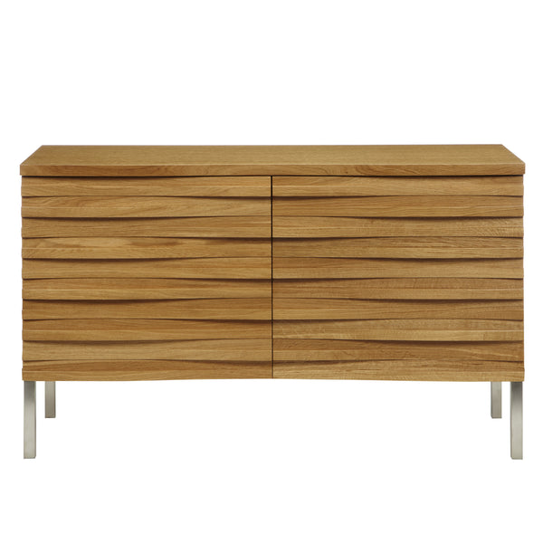 Wave Sideboard Medium in Oak from Content by Terence Conran
