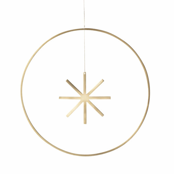 winterland star by Ferm Living