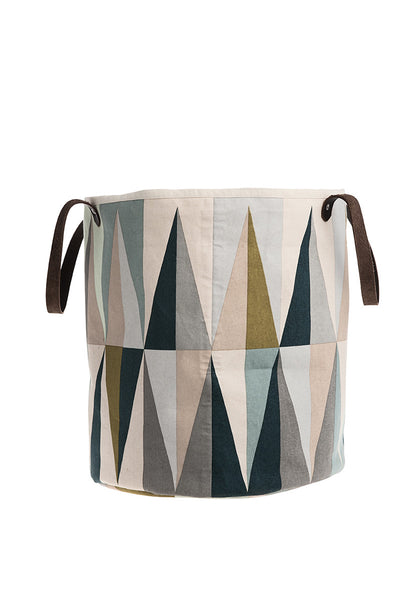 spear basket by Ferm Living
