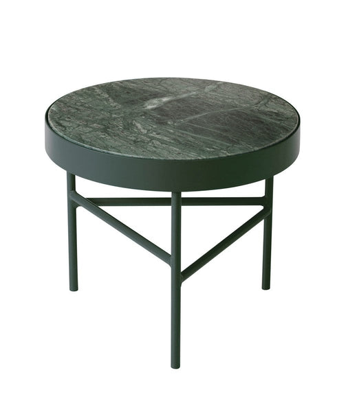 marble table green with beautiful solid marble top and sleek powder coated metal frame