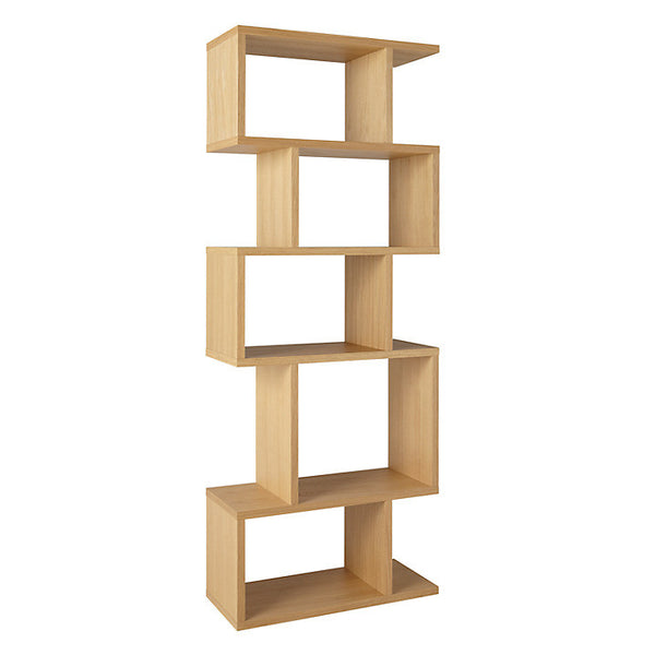 Oak Balance Alcove Shelving from Content by Terence Conran