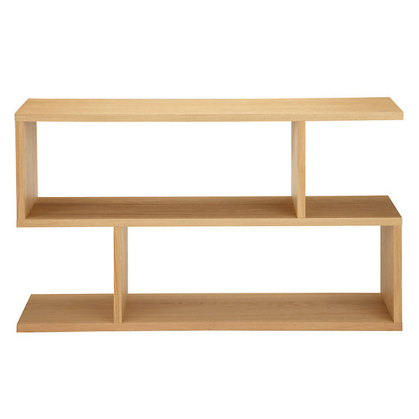 Oak Low Balance Shelving from Content by Terence Conran