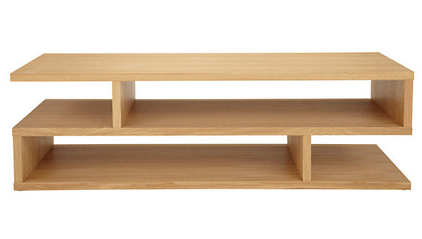 Oak Balance Coffee Table from Content by Terence Conran