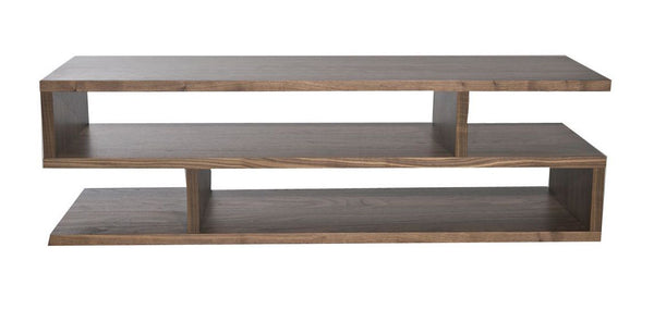 Walnut Balance Coffee Table from Content by Terence Conran