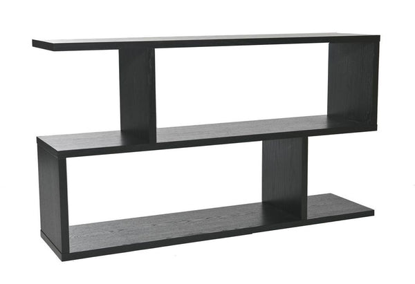 Charcoal Balance Low Shelving from Content by Terence Conran