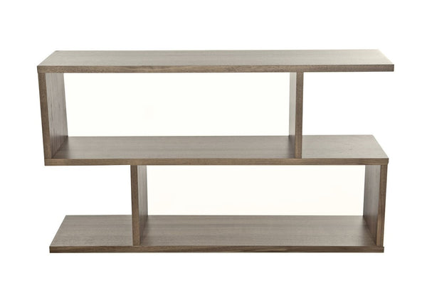 Walnut Balance Low Shelving from Content by Terence Conran