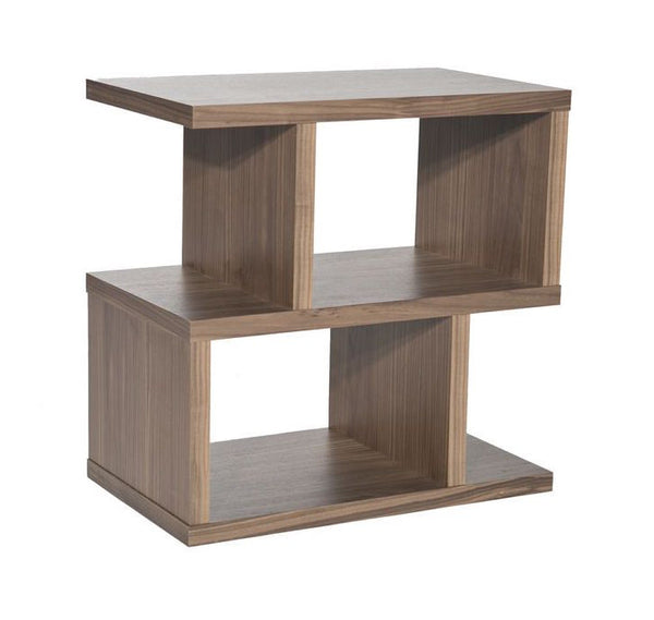 Walnut Balance Side Table from Content by Terence Conran