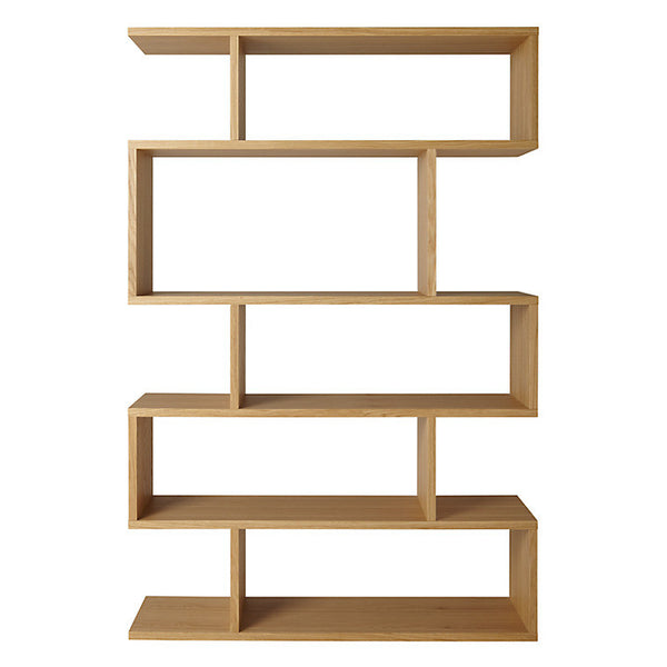 Oak Balance Shelving from Content by Terence Conran