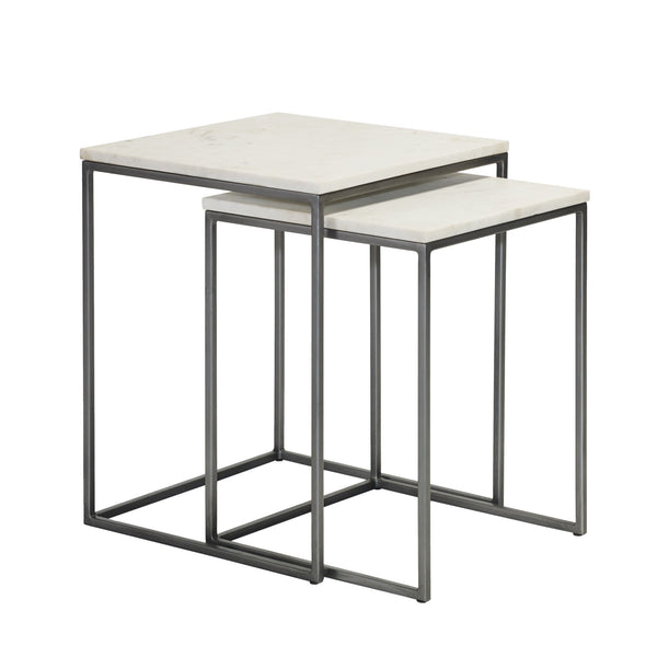 Chelsea marble side table from Content by Terence Conran