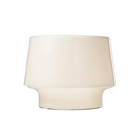 muuto cosy in white table lamp small available at someday designs