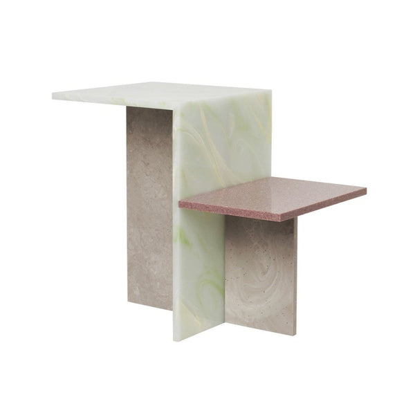 ferm living distinct side table. Available from someday designs