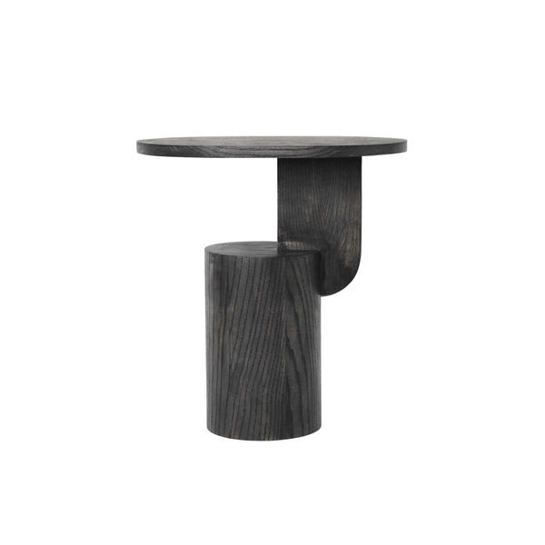 ferm living insert table black available from someday designs