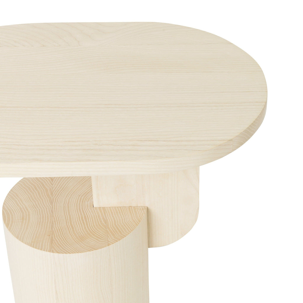 ferm living insert table natural available from someday designs