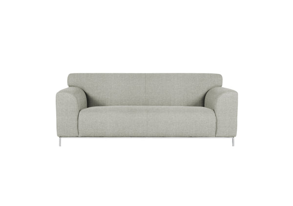 muna 2 seater pure 03 light grey
