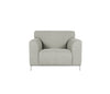 muna chair in pure 03 light grey