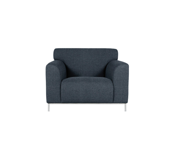 muna chair in pure 01 navy