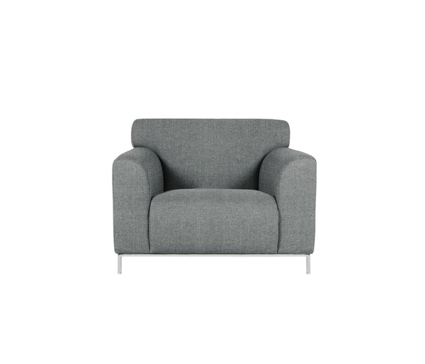 muna chair in pure 02 grey