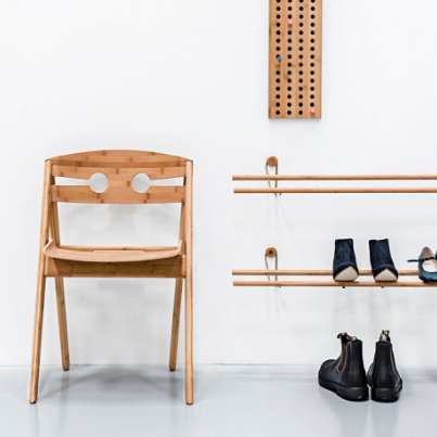 @somedaydesigns.co | shoe rack