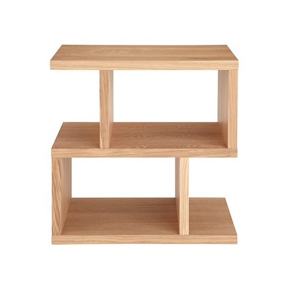 Oak Balance Side Table from Content by Terence Conran