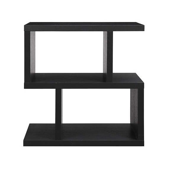 Charcoal Balance Side Table from Content by Terence Conran