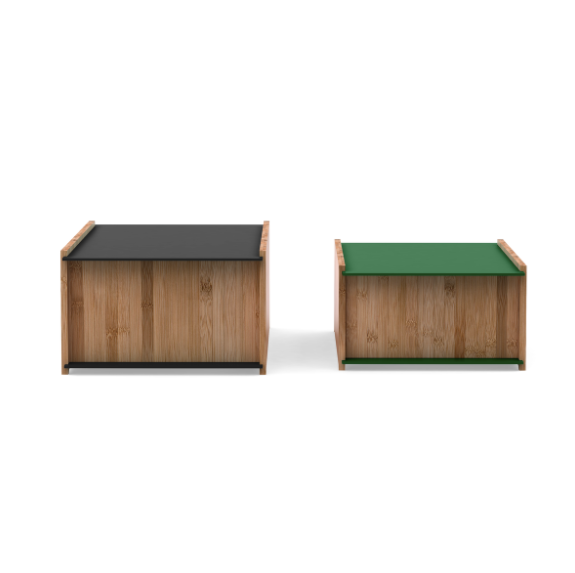 chest 1-2 storage boxes by we do wood. someday designs