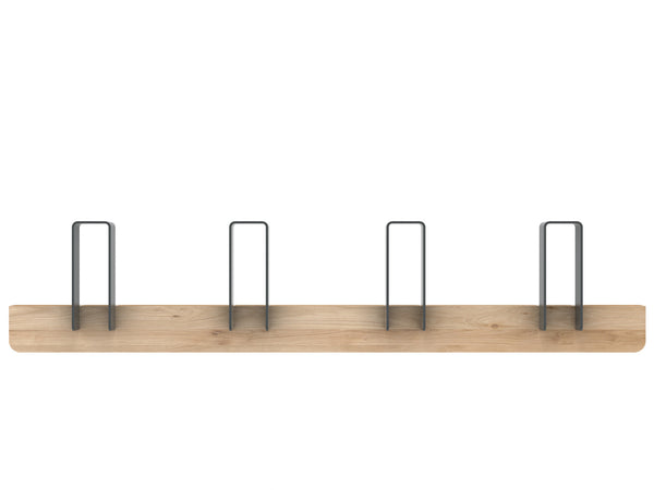 @somedaydesigns.co | merlin coat rack black