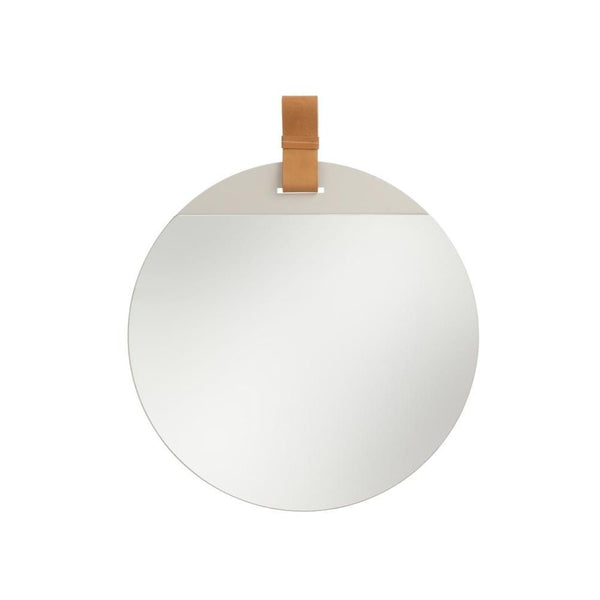 Ferm Living Enter Mirror. Shop online at someday designs
