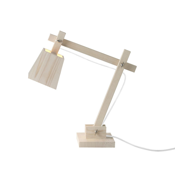 muuto wood lamp available at someday designs