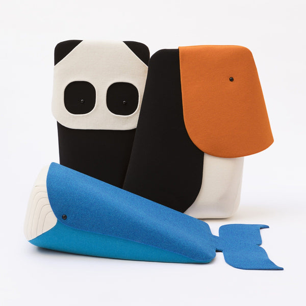 zoo collection by Ionna Vautrin for Elements Optimal
