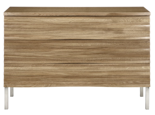 Wave Chest of Drawers in Oak from Content by Terence Conran