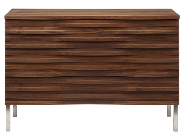 Wave Chest of Drawers in Walnut from Content by Terence Conran