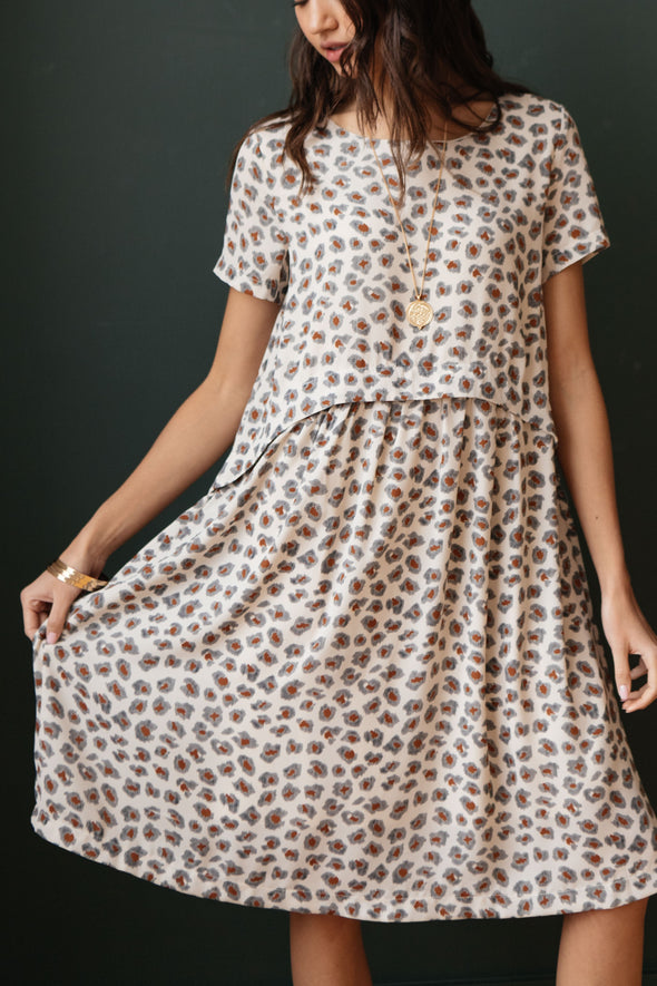 Savannah Dress - Robbie + Co.