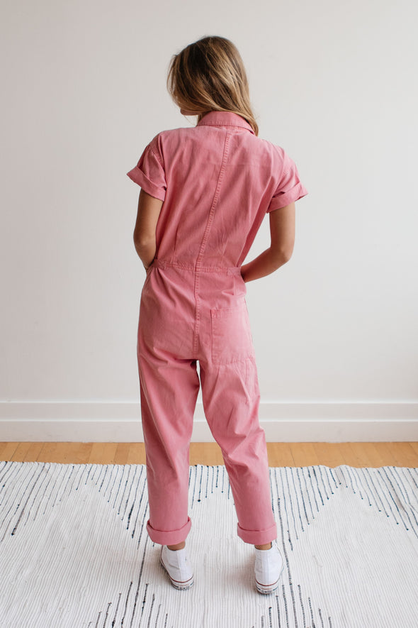 Grover Jumpsuit - Robbie + Co.