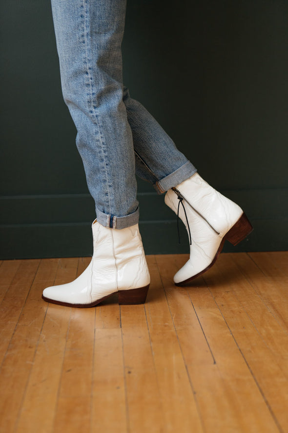 Free People New Frontier Western Boot - Robbie + Co.