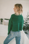 Free People Alpine Pullover