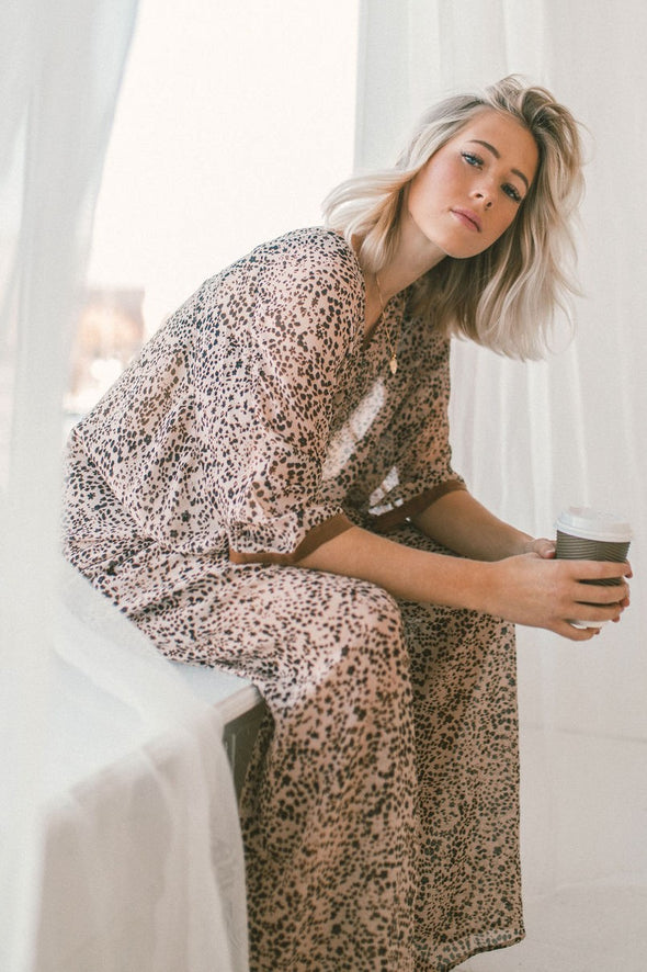 Free People Sleepin' In Pant